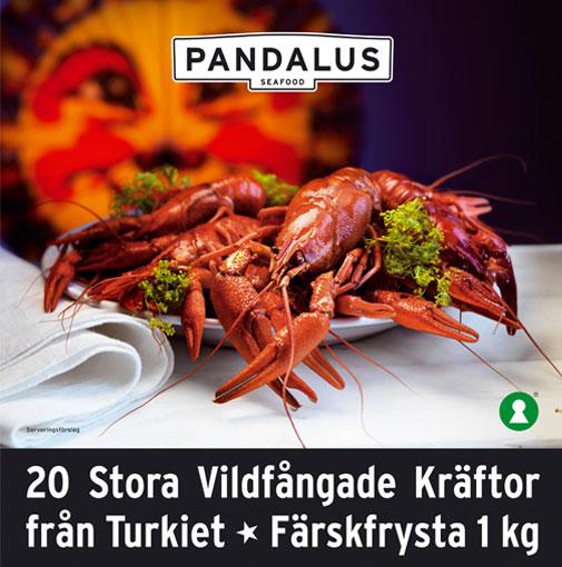 svenska kräftor jönköping