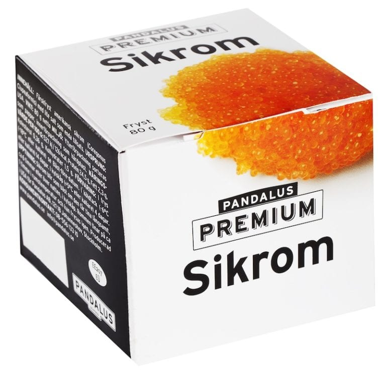 Sikrom